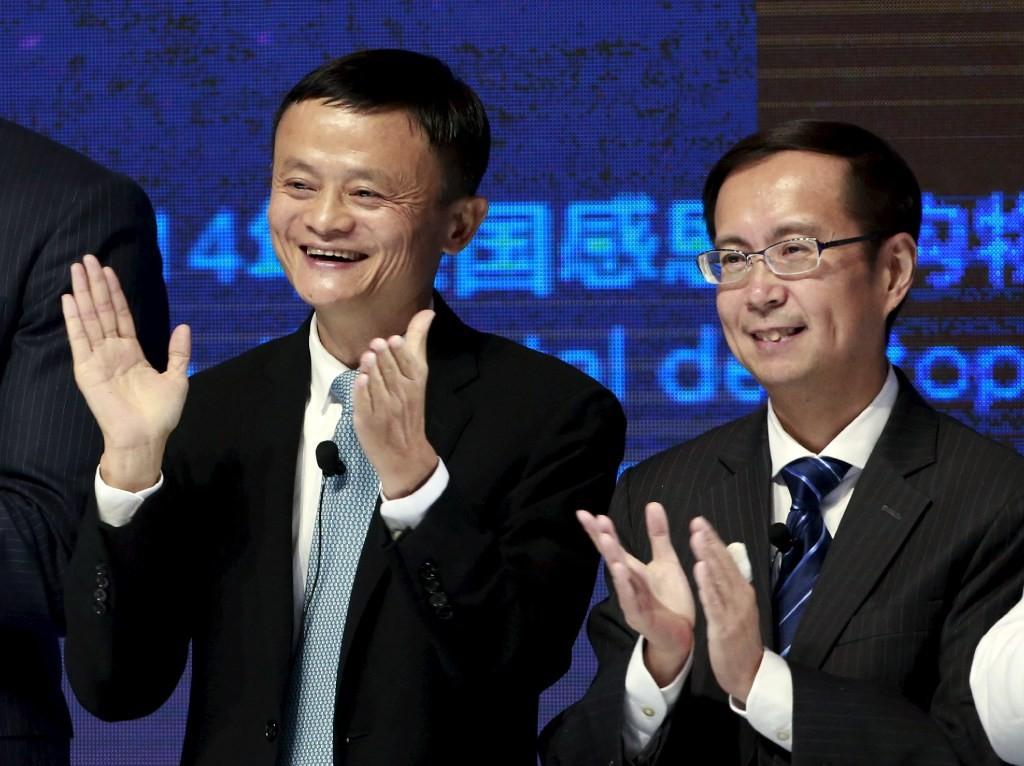 Джек Ма уходит. Кто станет новым главой Alibaba?