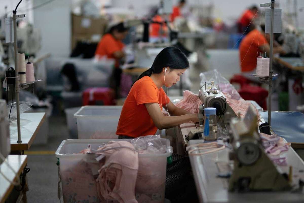 Как отличить мошенников при работе с китайскими предприятиями