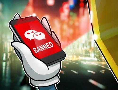 За что админ WeChat группы может сесть в тюрьму в Китае?