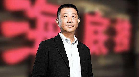 Китаец, который сделал миллиарды, не имея образования