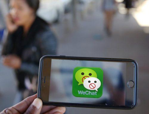 Учимся выживать без WeChat в Китае